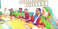 Pakistan 2019: Discussing Pakistan's entrepreneurship scene in Lahore and Karachi.
